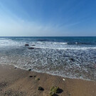 Пляж Котсиас