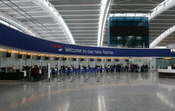 Туристов предупреждают о сбоях в работе аэропортов Лондона