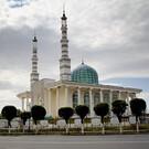 Мечеть Уральска (Новая мечеть)