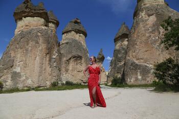 Тревел-блоггеры назвали лучшие туристические направления