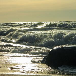 Светлогорск — жемчужина у моря
