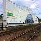 Железнодорожная станция Всеволожская