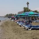 Пляж Янатес