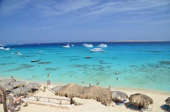 РСТ: россияне полетят на курорты Египта осенью
