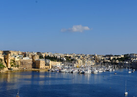 Мальта сквозь объектив