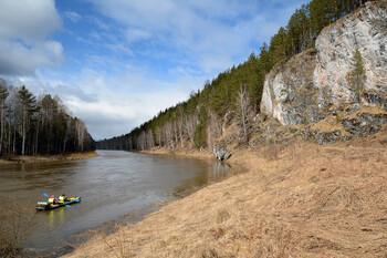 В Свердловской области появится самый длинный в Европе зиплайн