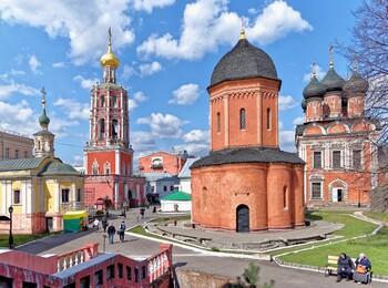 До конца мая в Москве можно бесплатно посетить 350 исторических зданий