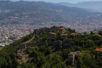 Спрос на туры в Турцию вырос на 30%
