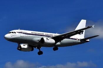В Скандинавии забастовка пилотов вызвала коллапс авиасообщения
