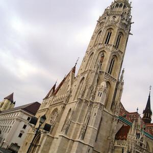 И еще о Будапеште