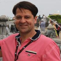 Эксперт Александр Дитберг (daniagid)