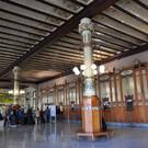 Вокзал «Эстасьо дель Норд»