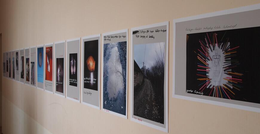 Музей фотографии в Тбилиси