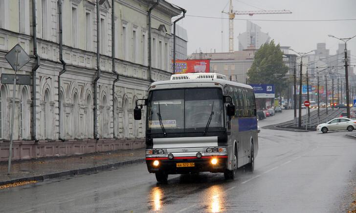 Как добраться из Горно-Алтайска до Маймы