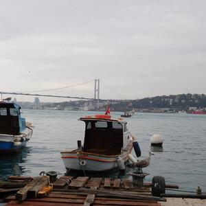 Стамбул. Возвращение