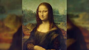 Мона Лиза стала самой разочаровывающей достопримечательностью Европы