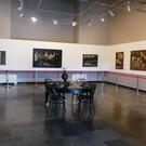 Дом-музей Нико Пиросмани