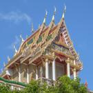 Храм Кхао Ранг на Пхукете