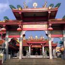 Китайский храм Джуй Туй на Пхукете