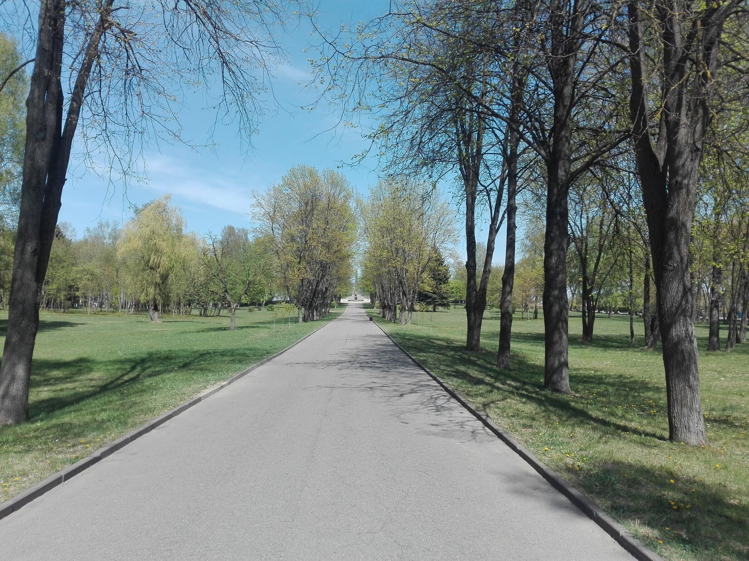 который минск мемориальный парк фото варианты