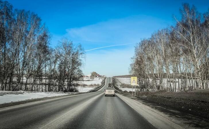 Как добраться из Томска до Горно-Алтайска