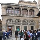 Королевская часовня в Гранаде