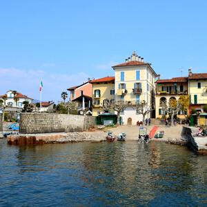 Остров Рыбаков (Isola dei Pescatori)