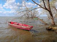Весенние акварели Плещеева озера