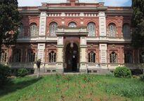 Музей Шелка в Тбилиси