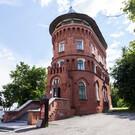 Музей «Старый Владимир» в водонапорной башне