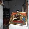 икона святого Иоанна Лампадиста