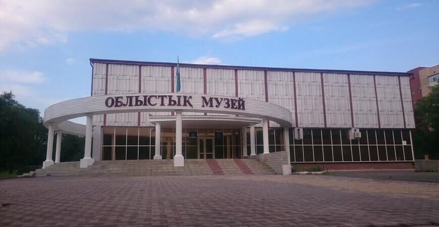 Краеведческий музей Караганды