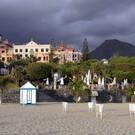 Пляж Плайя-дель-Дуке