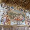Декор Галереи Франциска I