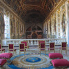 Часовня дворца фонтенбло
