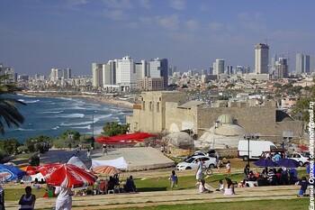 Израиль в преддверии «Евровидения» ужесточит проверки в аэропортах