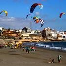 Пляж Эль-Медано