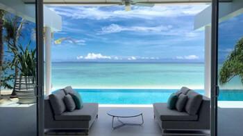 Открылся самый дорогой курорт в мире