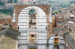 В Сиене вновь открывается одна из лучших панорамных площадок города