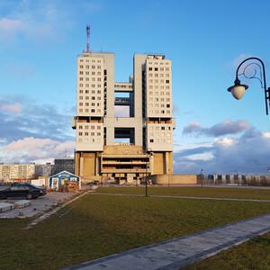 Советский Калининград