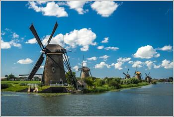Нидерланды приостановят продвижение страны как турнаправления