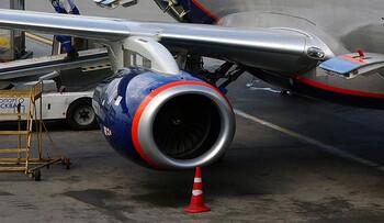«Аэрофлот» задержал вылет ещё двух SSJ 100 из-за подозрений на неисправности