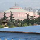 Цирк в Тбилиси