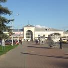 Ж/д вокзал Орехово-Зуево