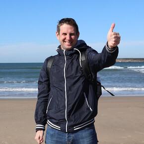 Турист Андрей Резенко (reandr)