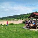 Страусиная ферма в Симферополе