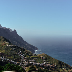 Tenerife, The Island of Eternal Spring