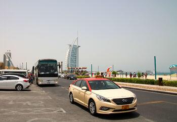 Где остановиться в Дубае? Лучшие отели у моря, апартаменты