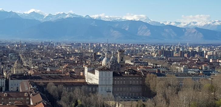 Как добраться из Милана в Турин