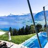 СПА-отель над Люцернским озером
